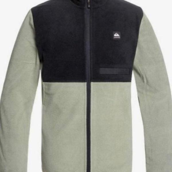 Fleece quicksilver novo