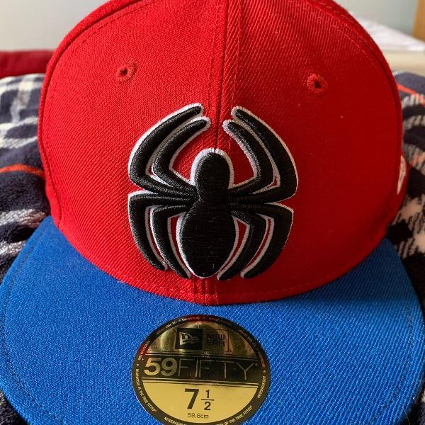 Original new era x marvel spider man