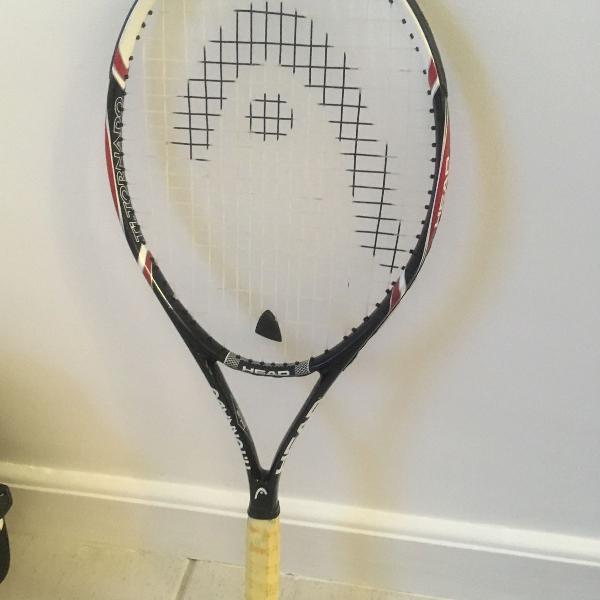 Raquete tenis head original