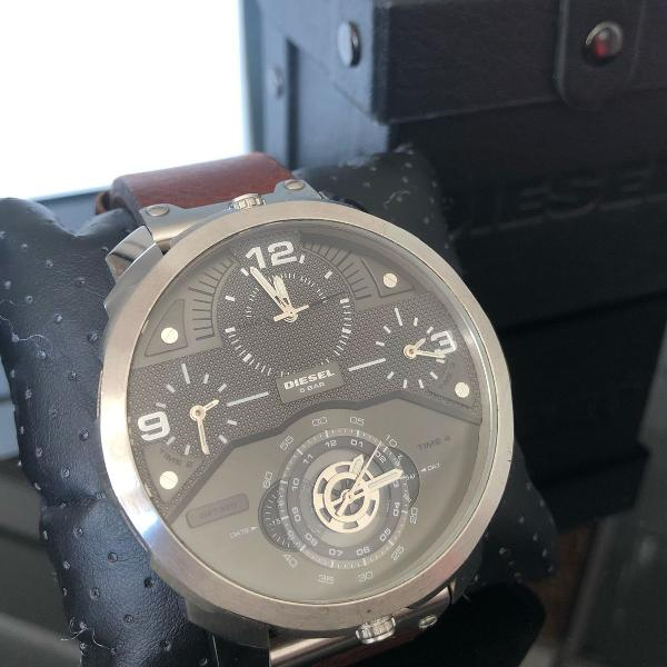 Relógio original diesel