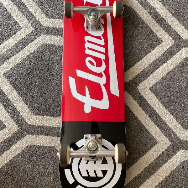 Element Elemental Awareness SPQUIA Complete Skateboard
