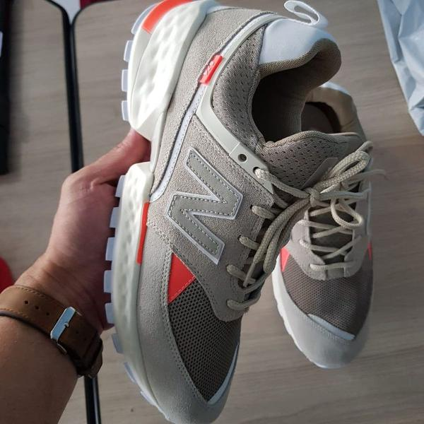 Tenis new balance original 43
