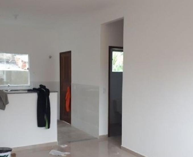 Casa top no bairro Joaquim de oliveira