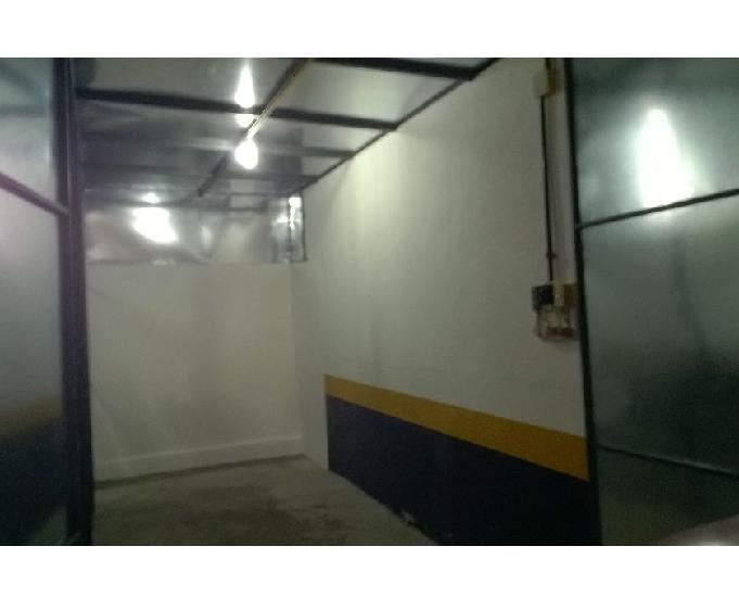 Espaço para Estoque, Guarda-Móveis, Pequenas Oficinas,