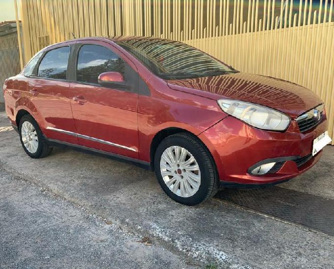 Fiat gran siena 1.6 essense completo 2013 flex