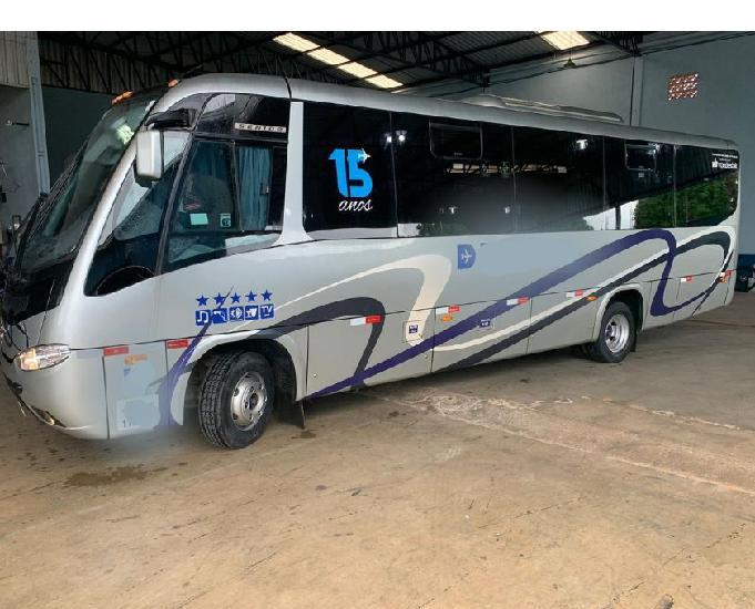 Micro onibus sênior m.benz lo-916 cód.6425 ano 2015