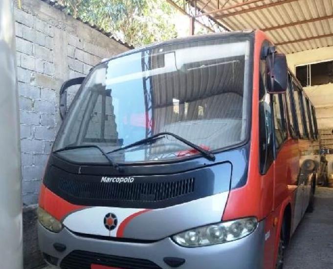 Micro onibus sênior vw 9150 cód.6422 ano 2011