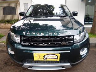 Range Rover Evoque 2.0 Dynamic 4wd 16v (Aut) - 2013