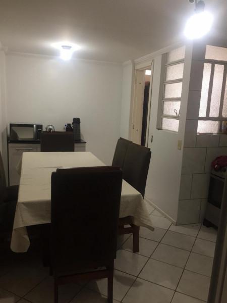 Apartamento para locação com três quartos na av. getúlio