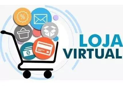 Criamos sua loja virtual profissional - plano s