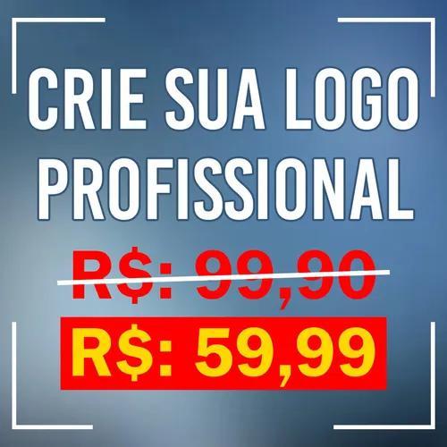 Criação de logo logotipo logomarca profissional