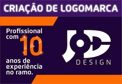 Criação de logomarca profissional - publicidade marketing