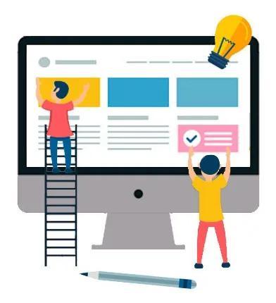 Desenvolvimento de sites, sist