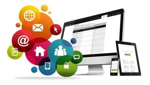 Desenvolvimento de websites e loja virtual
