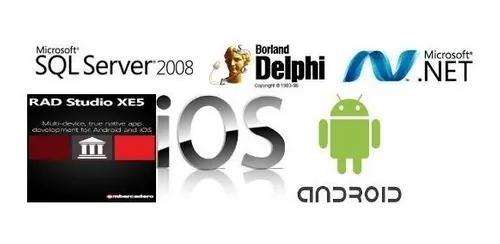 Desenvolvimento sites e aplicativos r