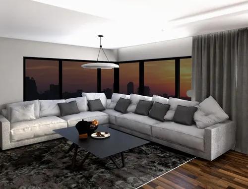 Design/projeto de interiores