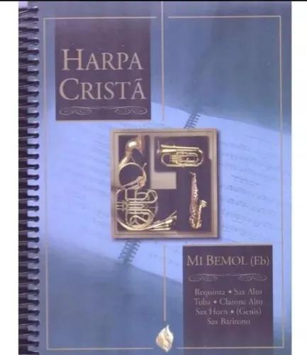 Harpa cristã cpad(envio imediato)