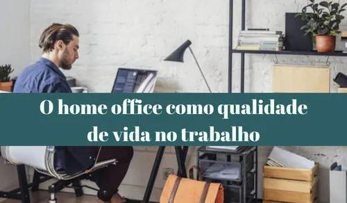 Home office e-book