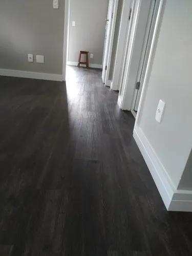 Instalador piso vinilico / laminado e rodapé