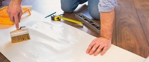 Instalação profissional de papel de parede guarulhos e sp
