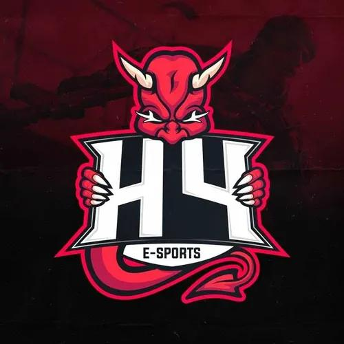 Logo design e-sports