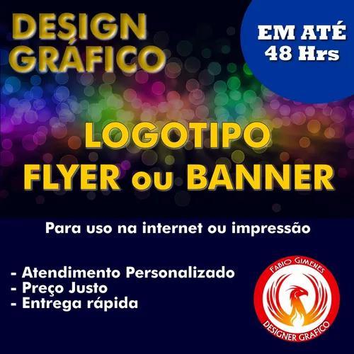 Logotipo / flyer / banner