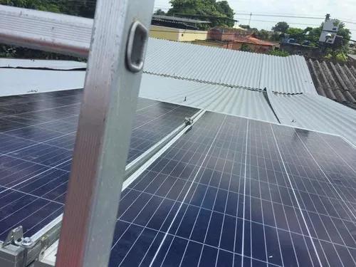 O valor da luz paga sua placa solar !! 90%. venda energia!!