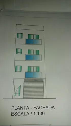 Projeto Completo Construcao De Predio 3 Andares Em Brasil Clasf Servicos