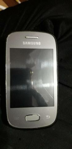 Samsung galaxy pocket ótimo estado de conservação