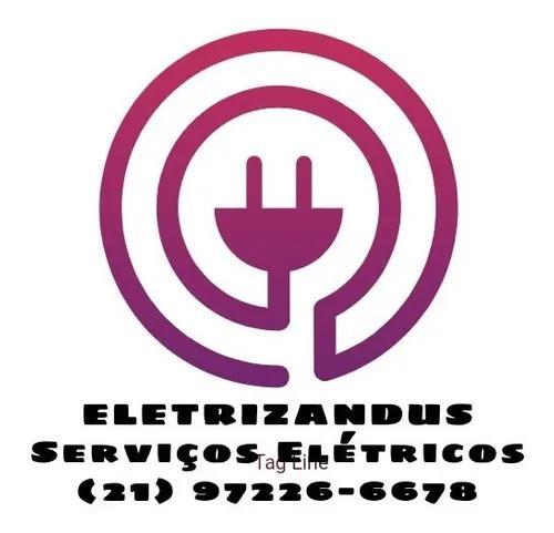 Serviços elétricos residencial