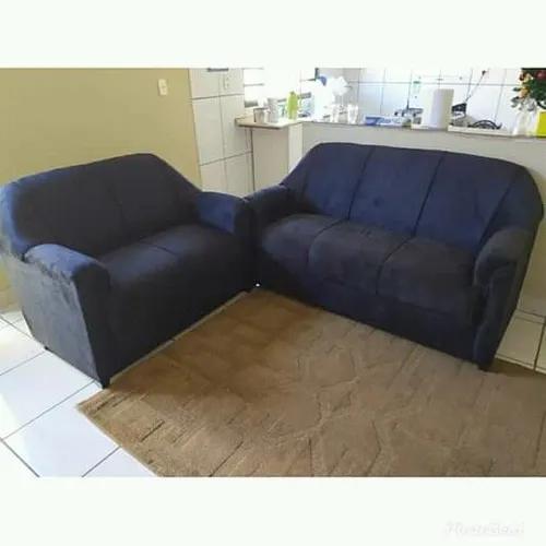Sofa novo direto da fabrica atacado e varejo