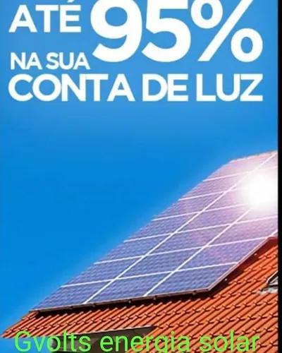 Solar bahia préstamos serviço elétricos e segura