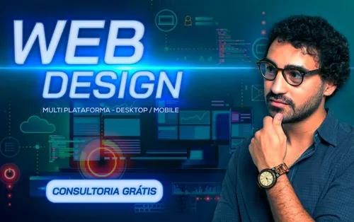Web design - multiplataforma