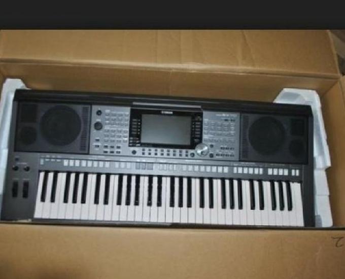 teclado Yamaha PSR s970 novo com garantia