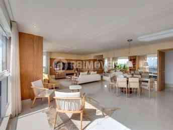 Apartamento com 4 quartos à venda no bairro setor marista