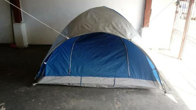 Barraca de camping capri iglu 4