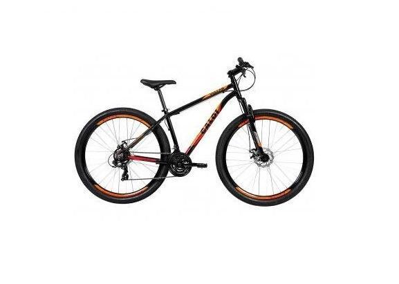 Bicicleta aro 29? mountain bike caloi vulcan