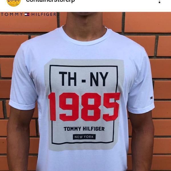 Camiseta importada peruana tommy hilfiger