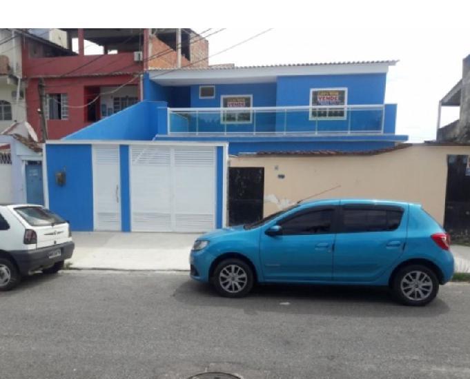 Casa 2 quartos - 90m2 - 1 vaga - reformada - docs ok