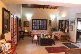 Casa com 4 quartos à venda no bairro lago norte, 554m²