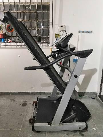 Esteira profissional reebok tr3 premier run treadmill