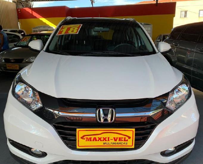 Honda HR-V 1.8 Ex Flex Aut. 5p R$81.890,00