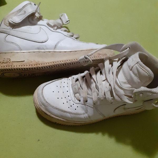 Nike air branco