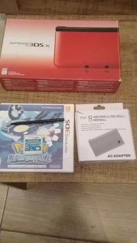Nintendo 3ds xl version