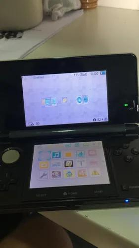 Nintendo 3ds - ótimo estado - completo