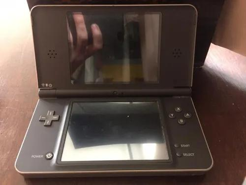 Nintendo ds xl + 9 jogos