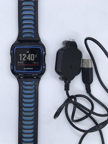 Relógio garmin forerunner 920xt triatlhon natação corrida