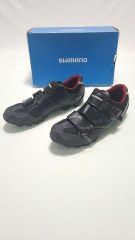 Sapatilha mountain bike - shimano sh-m088l - profissional