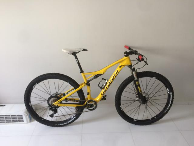 Specialized full suspension