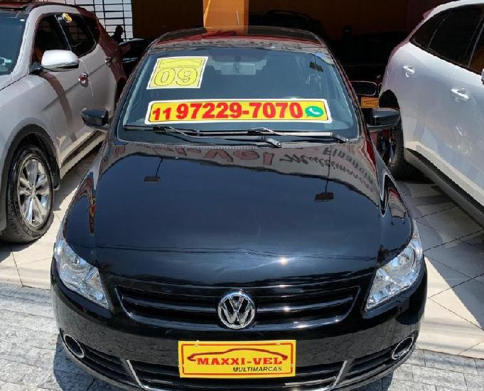 Volkswagen Voyage 1.6 Comfortline 2009 R$:23.900,00